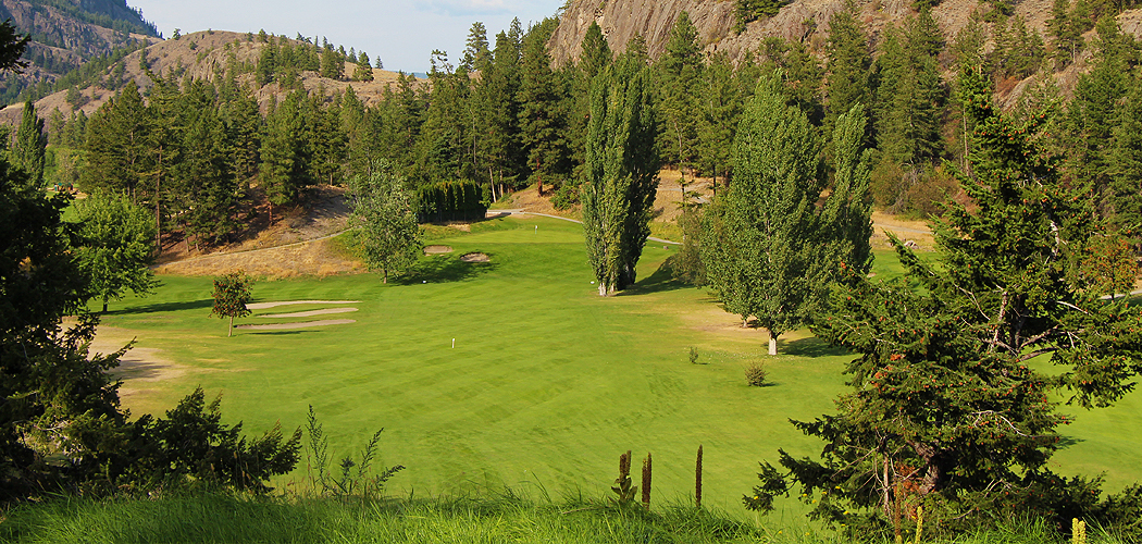 Twin Lakes Golf Course Review - BC Golf Review